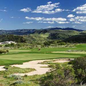 Rustic Canyon: #17