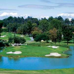 Executive at Vista Valencia GC: #17