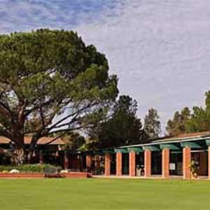 Encino at Sepulveda Golf Complex