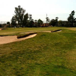 Alondra Park GC