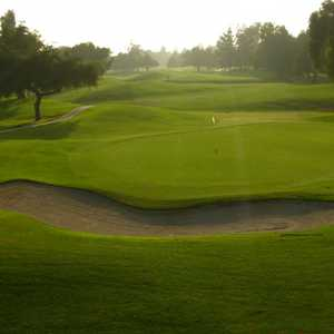 Arcadia Ca Golf Courses