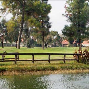 Rancho Del Rey GC