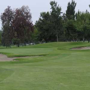Mile Square GC - Players: #18