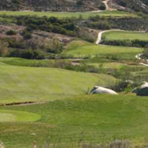 Cresta Verde GC