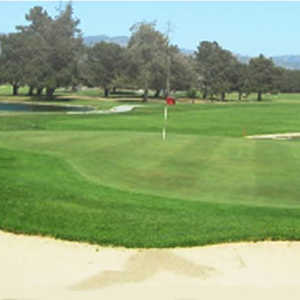 Salinas Fairways GC