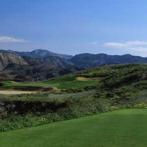 Lost Canyons GC