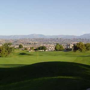 Rancho Del Sol GC