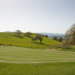 Coyote Creek GC
