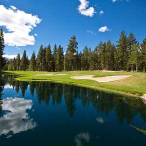 Sierra Star GC: #18