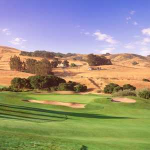 La Purisima GC