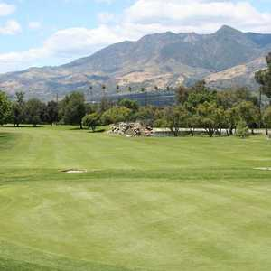 Elkins Ranch GC