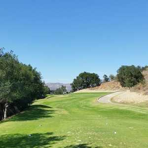 Elkins Ranch GC: #16