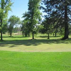 Gator Creek GC