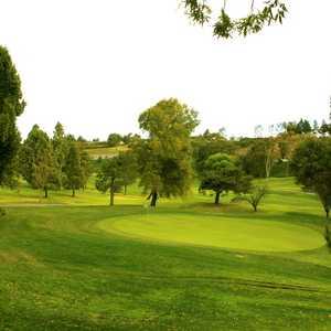 DoubleTree Golf Resort