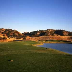 Ranch at Diablo Grande: #11