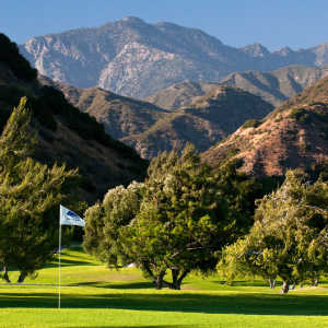 San Dimas Canyon GC: #11