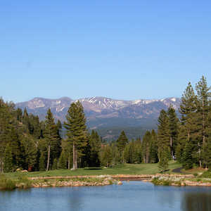 Coyote Moon GC: Lake View