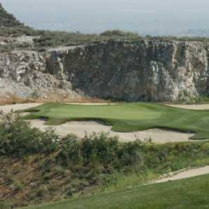 Oak Quarry GC