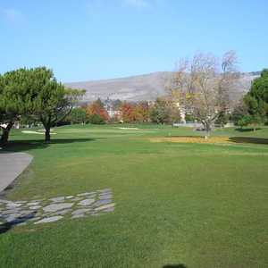 Mission Hills of Hayward GC