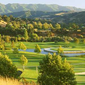 River Course at Alisal
