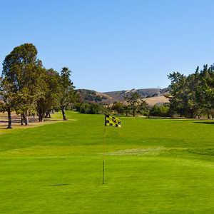 Rancho Maria GC
