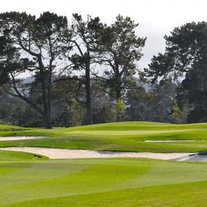 Monterey Pines GC