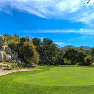 Singing Hills Golf Resort at Sycuan - Willow Glen