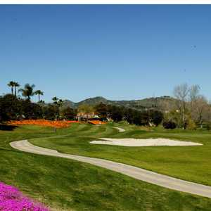 California Oaks GC