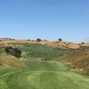 Cinnabar Hills Golf Club - Lake: #1