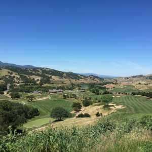 Cinnabar Hills GC