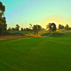 The GC at Rancho California