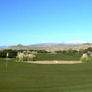 Diamond Valley GC