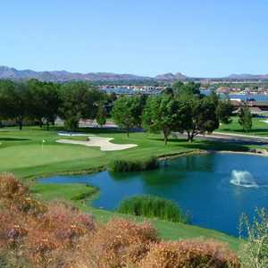 Spring Valley Lake CC