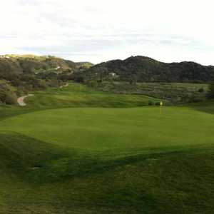 CrossCreek GC