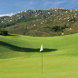 Journey at Pechanga: #6