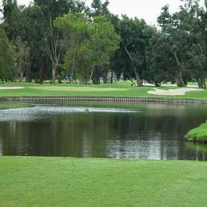 Corica Park