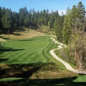 Apple Mountain GR: #18