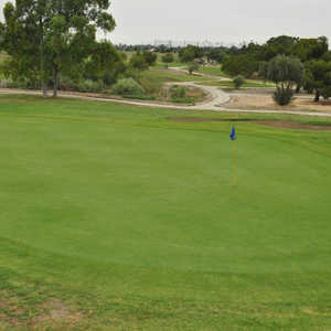 Victoria GC
