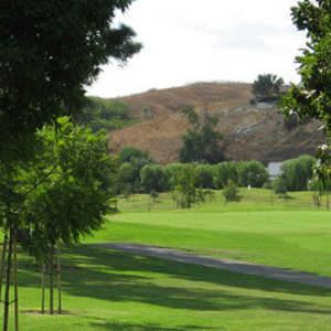 Diamond Bar GC