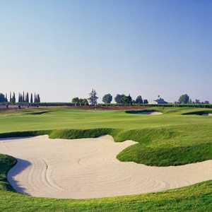 Ridge Creek Dinuba GC: #4