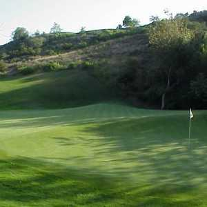 Dove Canyon CC