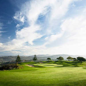 Encinitas Ranch GC