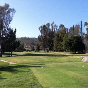 Escondido CC