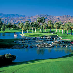 Marriott's Desert Springs Resort - Palms: #17