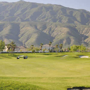 Sierra Lakes GC