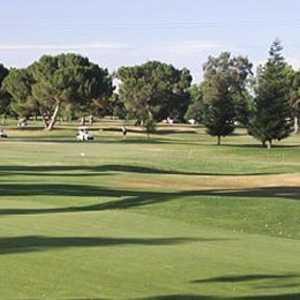 Riverside of Fresno GC