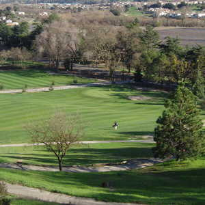 Gilroy GC: #8