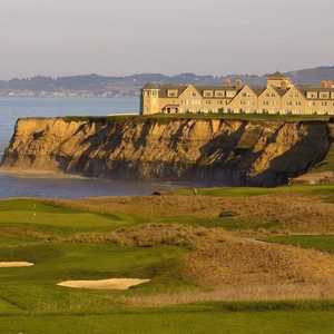 Half Moon Bay GL - Ocean: #17