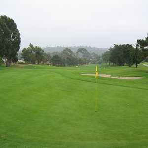 Santa Barbara GC: #4