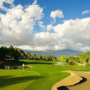 Westin Mission Hills Golf Resort & Spa - Pete Dye Resort: #14